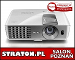 Benq W 1070 - Projektor 3D Full HD - Salon Pozna
