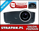 Optoma HD 151 Xe - Projektor Full HD z LENS SHIFT - Salon Poznań