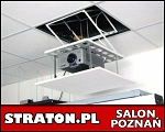 VIDEOLIFT VL 130 - Winda do projektora - Salon Poznań