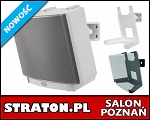 Alphason AS5001 (BRACKET 5) - Uchwyt do głośnika Sonos Play 5 - Salon Poznań